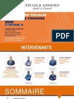 PRESENTATION LOI DE FINANCES 2020 AVEC CAS D'APPLICATION.pdf