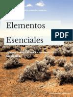 04. ELEMENTOS ESENCIALES DEL PROYECTO DE LEY
