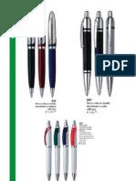 Penne, matite e ufficio