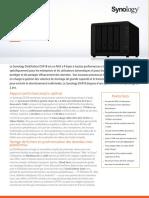 Synology_DS418_Data_Sheet_fra