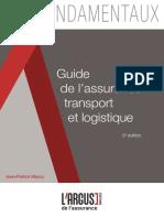 extrait_Guide de l'assurance transport et logistique