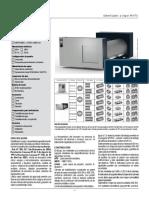 especificaciones tecnicas de autoclave