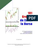 101 Greseli la Bursa set.10