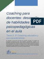 TEMA 2 coaching curso