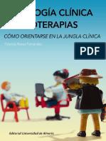 Psicología clínica y psicoterapias_ cómo orientarse en la jungla clínica