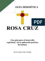 Pedagogía Hermética Rosa Cruz - David Andrés Niño Trujillo.pdf