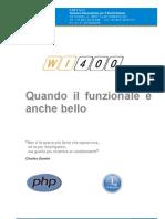 WI400 - Quando Funzionale è anche bello