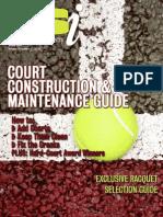 200603 Racquet Sports Industry
