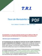le T.R.I
