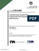ANSI-TIA_EIA-606-A Administration