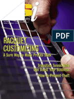 200605 Racquet Sports Industry