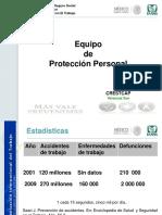 Equipo de proteccion perosnal.ppt