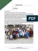 jahresendbericht 2019 indienverein
