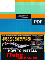 HOW TO INSTALL iTUBE in DIFFERENT VEHICLE