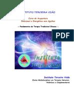 EFT 1 - História e Fundamentos básicos da Terapia Tradicional Chinesa