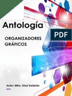 ANTOLOGÍA DE ORGANIZADORES GRÁFICOS