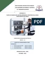 INFORME DE LABORATORIO N°4 - MAQUINAS ELECTRICAS 3 PDF