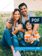 BCBS LA 2020IndividualSolutions pdf