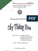 Tieu Luan Say Thang Hoa