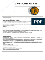 Football à 11 (Entraînements ou matchs) - Fiche de préinscription.pdf