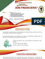 FUNCIÓN FINANCIERA FINAL