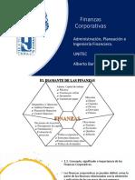 UNITEC Finanzas Corporativas Clase uno