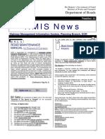 HMIS Newsetter 11