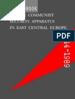 A Handbook of the Communist Security AP