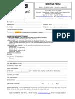 WSA BOOKING FORM - DIRECT NEW PDF.pdf