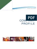 Tyco Qatar Company Profile