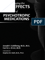 Joseph P. Goldberg & Carrie L. Ernst & Stephen M. Stahl - Managing the side effects of psychotropic medications-American Psychiatric Publishing (2012).pdf