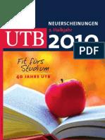 utb_vorschau2010