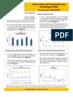 Bermuda ICT Analysis 2018
