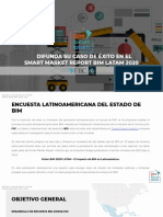 Presentacion BIM Latam encuesta