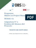 MPM GAP Texto de Estudio V1
