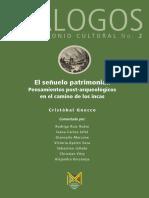 EL SEÑUELO PATRIMONIAL