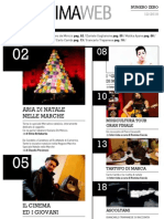 La Prima Web Magazine