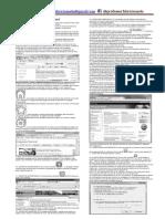 Lista de exercícios - Internet e Navegadores V