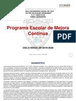PEMC 19-20 T.V ACTUALIZADO