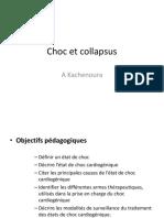 Choc et collapsus