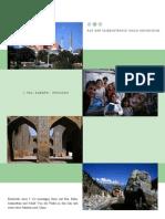 Reisebericht Seidenstrasse - 1. Teil