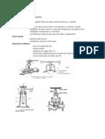 Lucrare de laborator_Mecanismul cu surub si piulita
