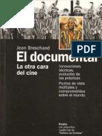 El Documental La Otra Cara Del Cine - Jean Breschand