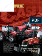 Manual de utilizare Case Ih 956 xl 1 trans