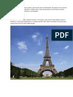 Paris obiective turistice