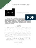 Lista de funções que não pode integrar.docx