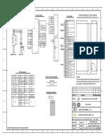 Electrical wiring diagram-Model