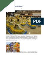 bailes tipicos brasil