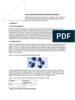 IB Bio IA on Nuruk fermentation