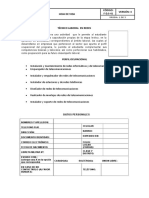 F-D.S-041 HOJA DE VIDA  REDES